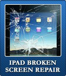 scratch ipad screen repair
