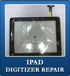 Queens iPad Digitizer Repair